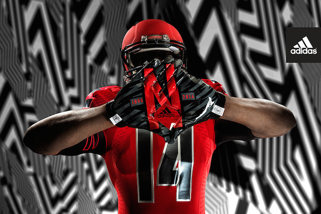 adidas-Nebraska-Red-Rising-Gloves-Splash